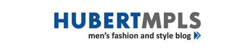 Hubert White Men's Fashion Blog