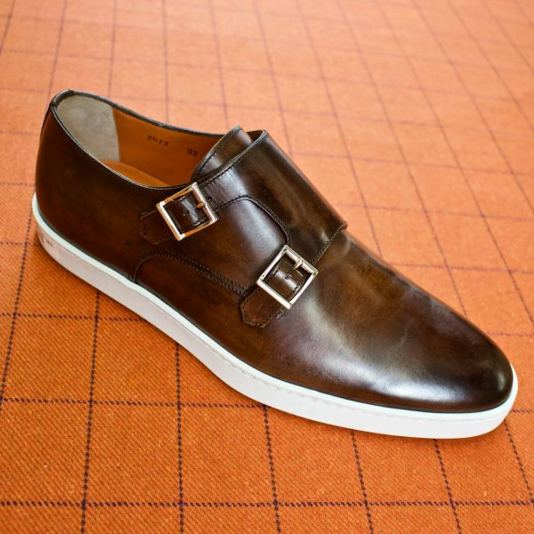 87c0ac1a8cd Our Fall 18 Santoni collection from Italy has landed in the shoe shop