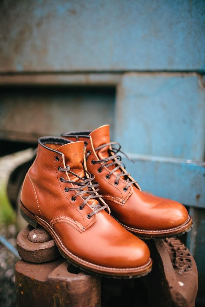 Red Wing | Hubert White