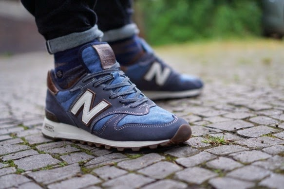 new balance 1300 cone denim