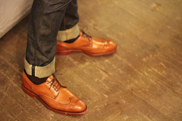 Where To Buy Alden Shoes In Chicago